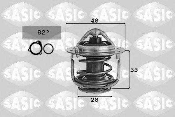 SASIC 9000126