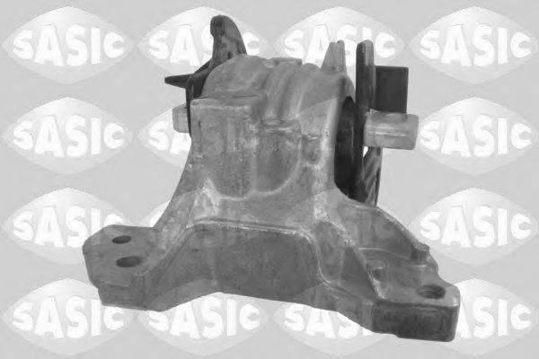 SASIC 2700068 Кронштейн, подвеска двигателя