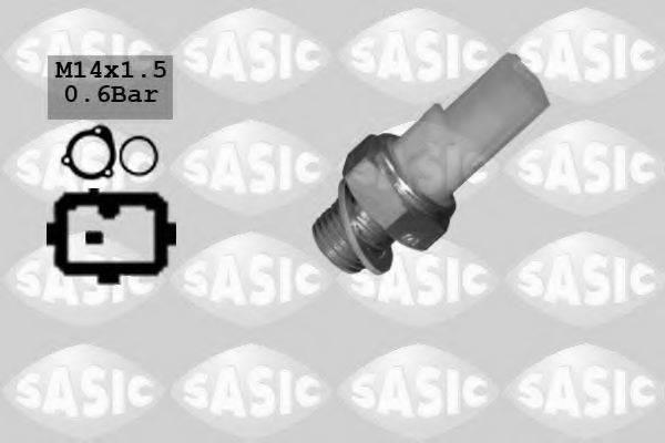 SASIC 3704005 Датчик давления масла