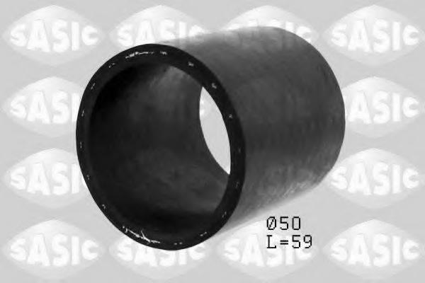 SASIC 3356021 Трубка нагнетаемого воздуха