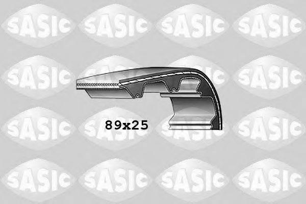 SASIC 1764022 Ремень ГРМ