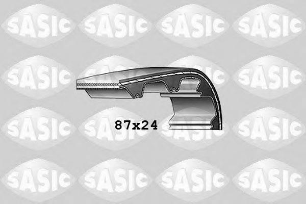 SASIC 1766045 Ремень ГРМ