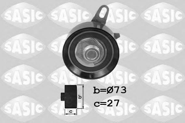 SASIC 1706054 Натяжной ролик, ремень ГРМ