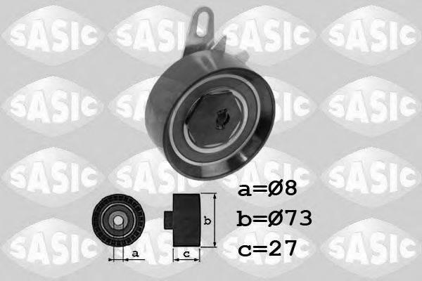 SASIC 1706047 Натяжной ролик, ремень ГРМ