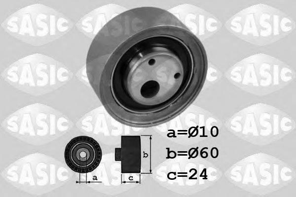 SASIC 1706060 Натяжной ролик, ремень ГРМ