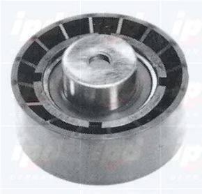IPD 140117 Паразитный / Ведущий ролик, зубчатый ремень