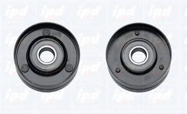 IPD 140648 Натяжной ролик, поликлиновой  ремень