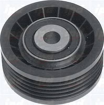 IPD 150286 Паразитный / ведущий ролик, поликлиновой ремень