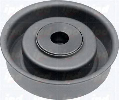 IPD 150757 Паразитный / ведущий ролик, поликлиновой ремень