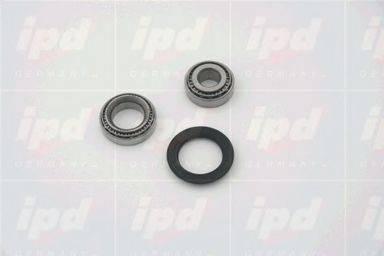 IPD 301024K Комплект подшипника ступицы колеса