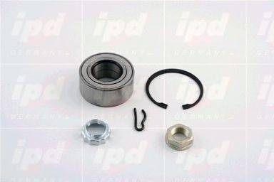 IPD 304018 Комплект подшипника ступицы колеса