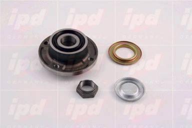 IPD 304026 Комплект подшипника ступицы колеса