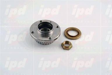 IPD 305010 Комплект подшипника ступицы колеса