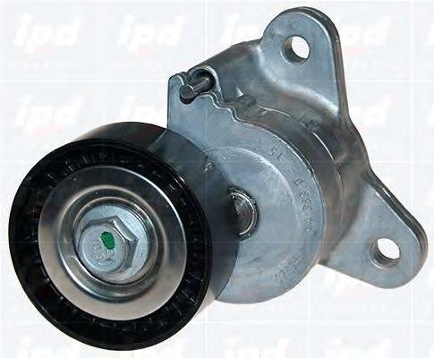 IPD 153700 Натяжная планка, поликлиновой ремень