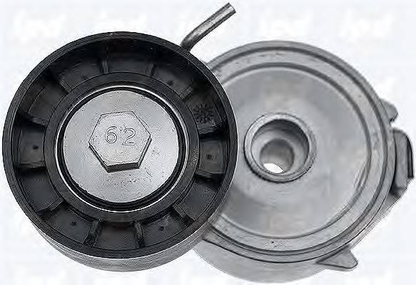 IPD 153749 Натяжная планка, поликлиновой ремень