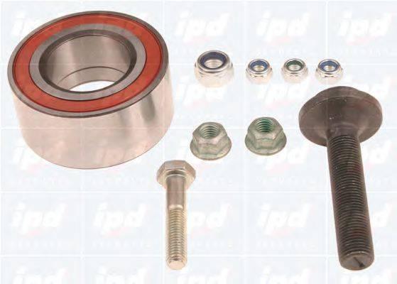 IPD 301003 Комплект подшипника ступицы колеса