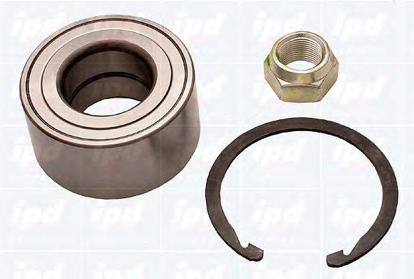 IPD 301978 Комплект подшипника ступицы колеса