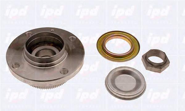 IPD 305025 Комплект подшипника ступицы колеса