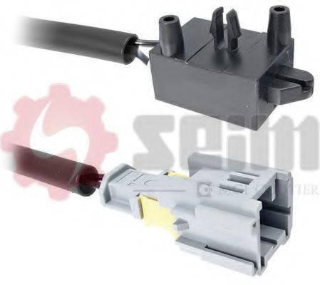 SEIM CS138 Выключатель, привод сцепления (Tempomat)