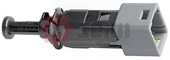 SEIM CS44 Выключатель фонаря сигнала торможения; Выключатель, привод сцепления (Tempomat)