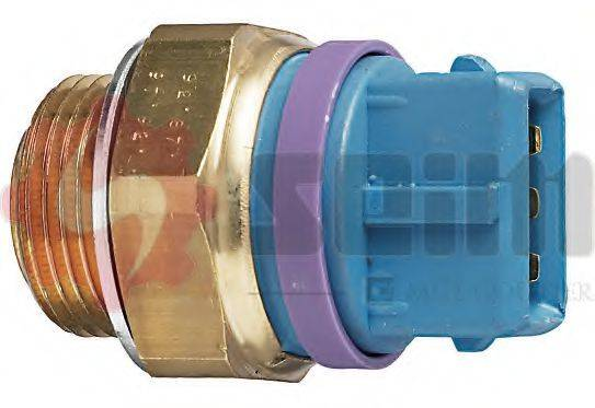 SEIM TH106 Термовыключатель, вентилятор радиатора; Термовыключатель, вентилятор кондиционера