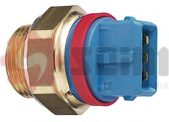 SEIM TH224 Термовыключатель, вентилятор радиатора; Термовыключатель, вентилятор кондиционера