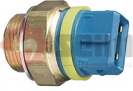 SEIM TH74 Термовыключатель, вентилятор радиатора; Термовыключатель, вентилятор кондиционера