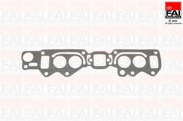 FAI AUTOPARTS IM329 Комплект прокладок, впускной коллектор