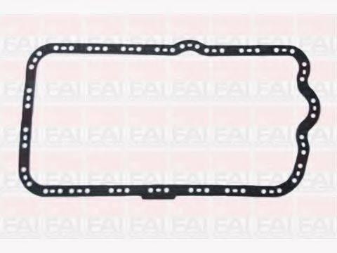 FAI AUTOPARTS SG896 Прокладка, маслянный поддон