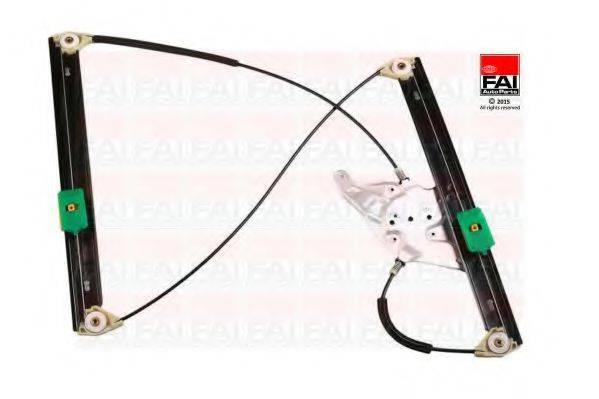 FAI AUTOPARTS WR010 Подъемное устройство для окон