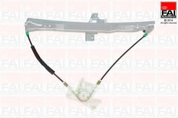 FAI AUTOPARTS WR181 Подъемное устройство для окон