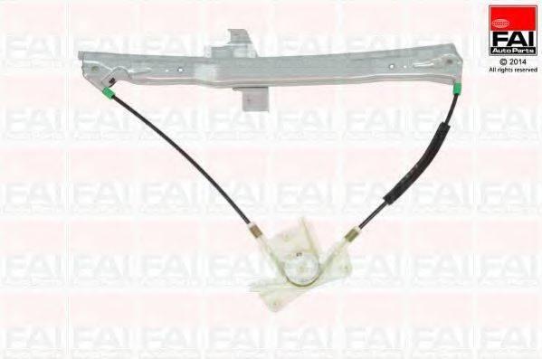 FAI AUTOPARTS WR182 Подъемное устройство для окон