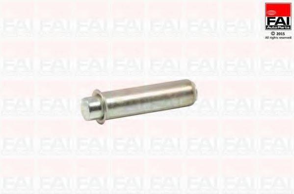 FAI AUTOPARTS T1234 Успокоитель, зубчатый ремень