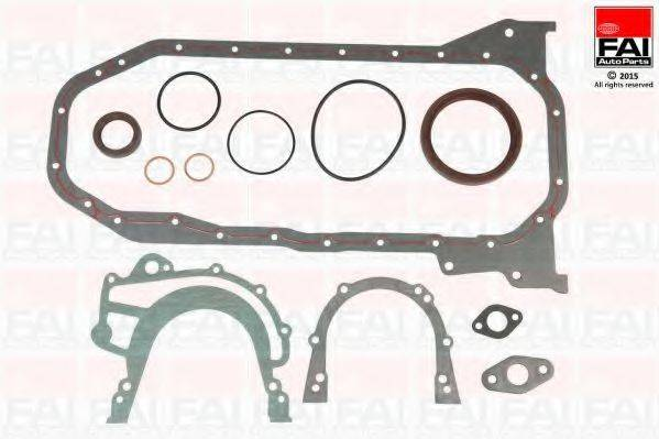 FAI AUTOPARTS CS736 Комплект прокладок, блок-картер двигателя