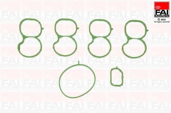 FAI AUTOPARTS IM1681 Комплект прокладок, впускной коллектор
