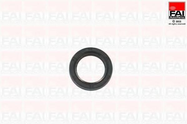 FAI AUTOPARTS OS534 Уплотняющее кольцо, коленчатый вал; Уплотняющее кольцо, распределительный вал