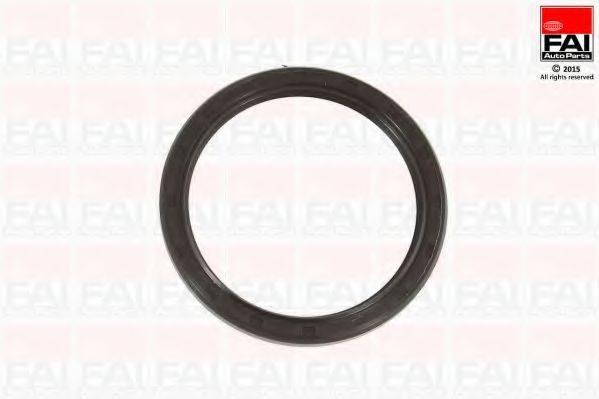 FAI AUTOPARTS OS874 Уплотняющее кольцо, коленчатый вал