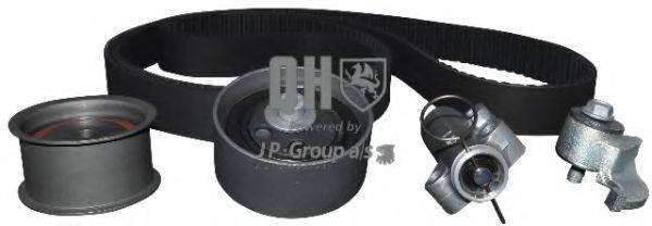 JP GROUP 1112110219 Комплект ремня ГРМ