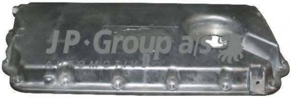 JP GROUP 1112902500 Масляный поддон
