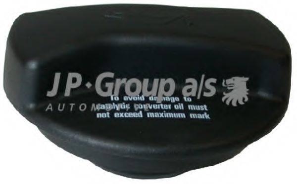JP GROUP 1113600200 Крышка, заливная горловина