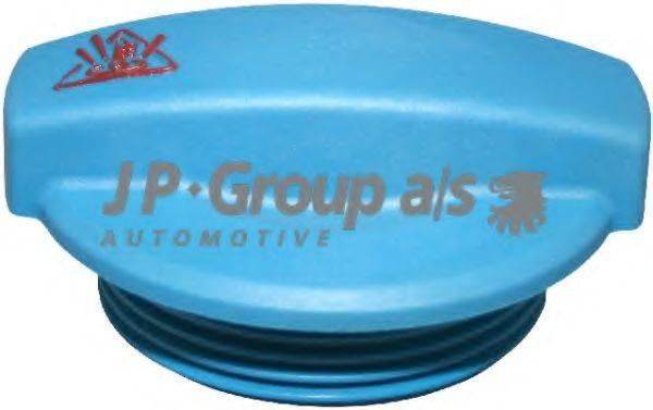 JP GROUP 1114800500 Крышка, резервуар охлаждающей жидкости