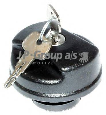 JP GROUP 1115650600 Крышка, топливной бак