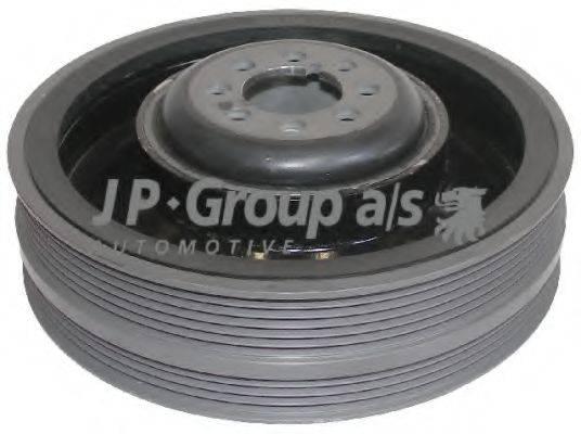 JP GROUP 1118302900 Ременный шкив, коленчатый вал