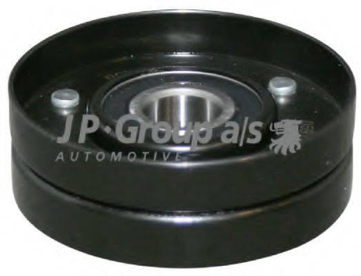 JP GROUP 1118303200 Паразитный / ведущий ролик, поликлиновой ремень