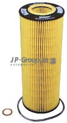JP GROUP 1118501400 Масляный фильтр