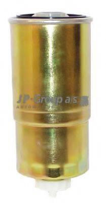 JP GROUP 1118702100 Топливный фильтр
