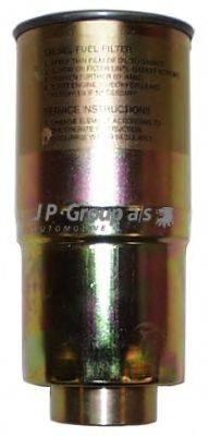 JP GROUP 1118702200 Топливный фильтр