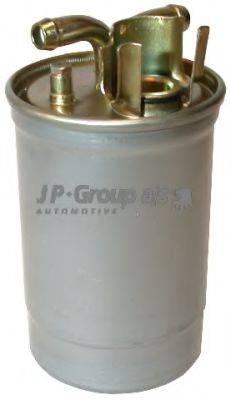 JP GROUP 1118702300 Топливный фильтр