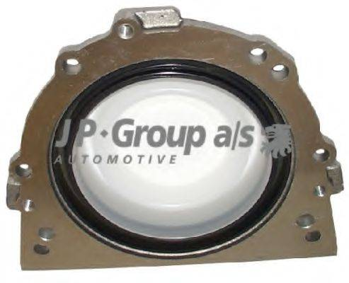 JP GROUP 1119600500 Уплотняющее кольцо, коленчатый вал