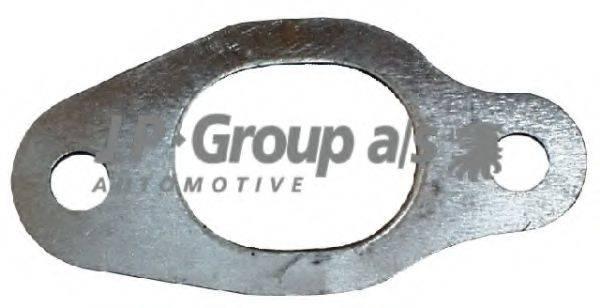 JP GROUP 1119604500 Прокладка, выпускной коллектор